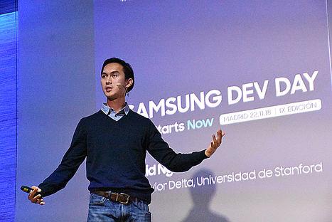 David Ngo, Samsung.