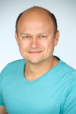 David Pavlík.