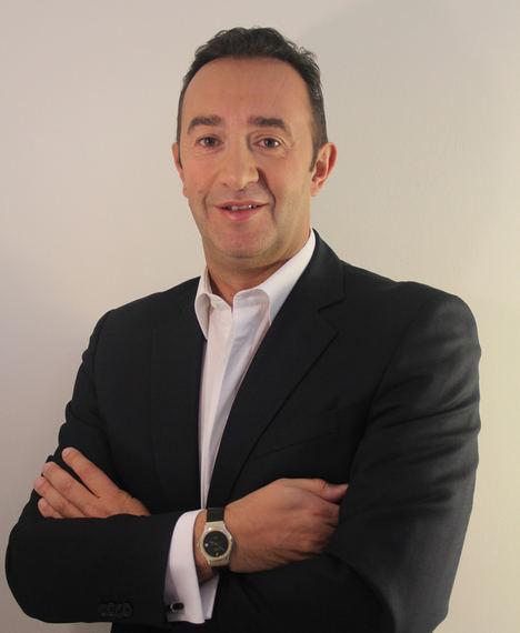 David Plaza, Director General CTI.