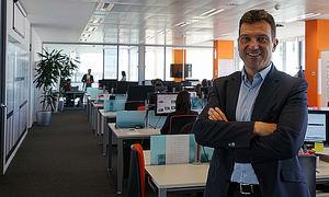 David Teixidó, CEO de Pasiona.