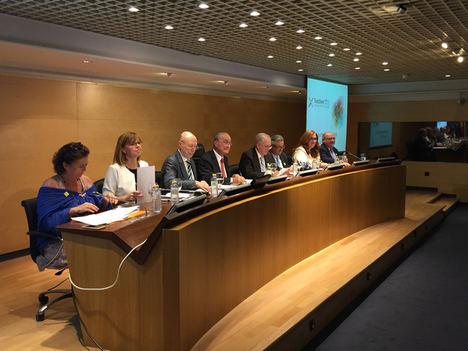 El comité organizador de Transfiere se reúne para definir la estrategia de la edición 2019