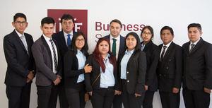 De Bolivia a España gracias a un MBA