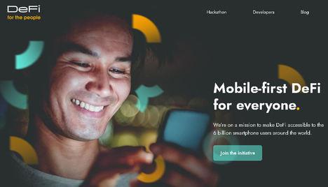 Celo lanza DeFi for the People, una iniciativa colaborativa global para llevar las finanzas descentralizadas a todo el mundo