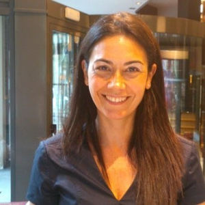 Debora González Celdrán, profesora de EAE Business School