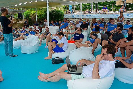 Medio millar de startups optan a participar en la V edición del programa Decelera Menorca