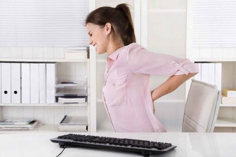 Decálogo de consejos de ASPY para una correcta ergonomía en el teletrabajo