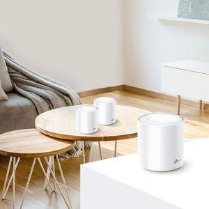 TP-Link anuncia la llegada a España del nuevo Deco X60 AX3000 con Wi-Fi 6 y tecnología Mesh