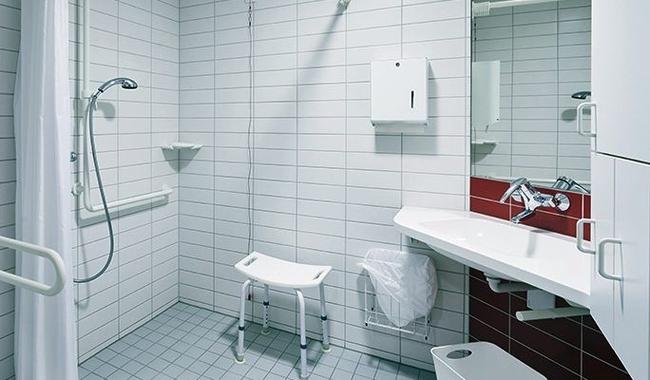Decobath enumera consejos y normativa para adaptar un baño para  discapacitados 179b87b86249