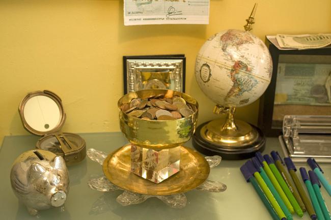 C mo realizar una consultor a feng shui de tu local de for Como organizar mi oficina segun el feng shui