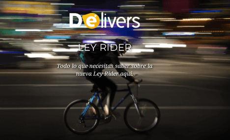 Deelivers y BuscoExtra se unen para ofrecer una solución 360º en el sector de Última Milla