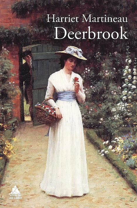 Deerbrook, de Harriet Martineau
