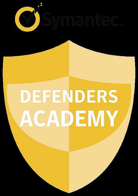 Symantec convoca la segunda edición de Defenders Academy