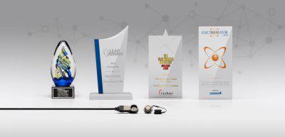 La plataforma tecnológica Fischer FreedomTM acumula reconocimiento internacional de sus homólogos al conseguir cuatro premios en un año
