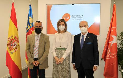 La Universidad Internacional de Valencia - VIU, Fundación ASISA y Proyecto HU-CI presentan la primera Cátedra de Humanización de la Asistencia Sanitaria