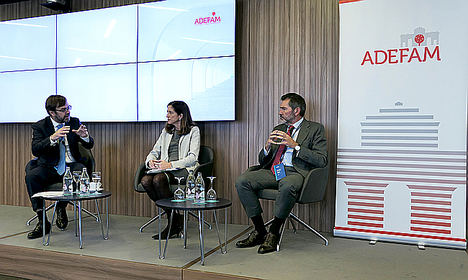 ADEFAM y KPMG analizan en una jornada en Madrid las claves del Buen Gobierno Corporativo en la Empresa Familiar