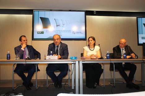 """José Luis Piñar: """"El 25 de mayo se ha aplicado una norma jurídica que afecta a todos los países del mundo"""""""