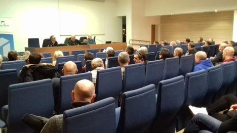 ASTRAUTO aborda con sus asociados la relación de los talleres con las aseguradoras
