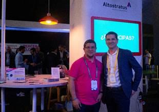 Altostratus Cloud Consulting desvela cómo sacar el máximo partido a las tecnologías de la nube durante el Google Cloud Summit en Madrid