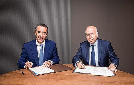 CaixaBank y KPMG forman a ONG en gestión empresarial y cambio tecnológico