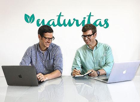 Naturitas aterriza en Portugal, Francia e Italia este 2018
