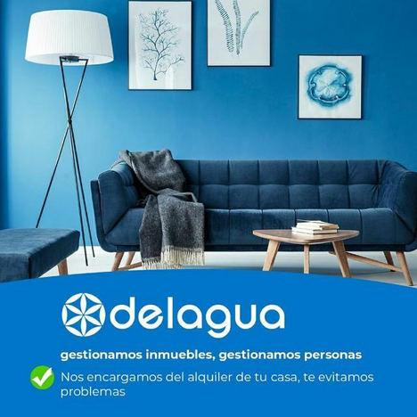 Delagua Inmuebles pone su stock de viviendas vacías a disposición del personal sanitario