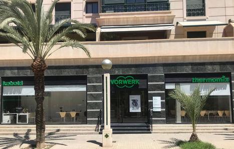 Thermomix® inaugura en Elche su segunda delegación en la provincia de Alicante