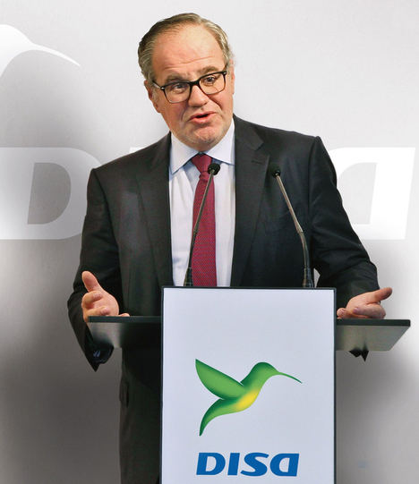 El Grupo DISA adquiere la energética portuguesa PRIO