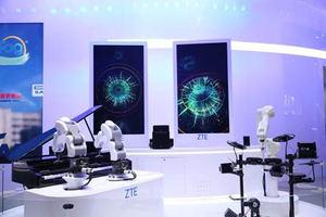 ZTE mostrará en Valencia su liderazgo en 5G en el mayor evento mundial del sector