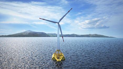 Saitec Offshore Technologies y RWE Renewables adjudican el contrato de construcción y ensamblaje del proyecto de eólica flotante DemoSATH a Ferrovial