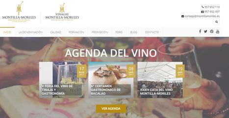 Agricultura aplaude la apuesta de la Denominación de Origen 'Montilla-Moriles' por difundir la excelencia de sus vinos
