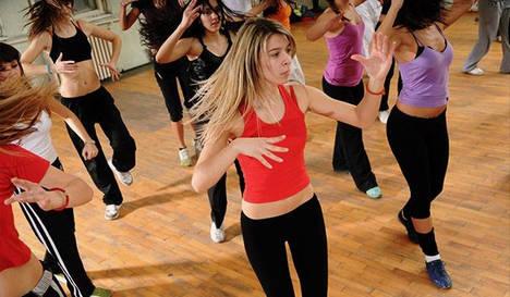 Deportes que ponen en movimiento continuo a todo el cuerpo