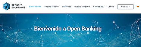 Deposit Solutions supera los 10.000 millones de euros en depósitos de ahorro transmitidos a través de los canales B2C europeos y anuncia su entrada en EEUU