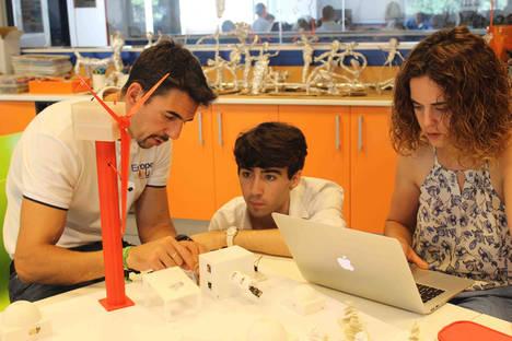 El Colegio Europeo de Madridy su Proyecto ION estarán presentes en South Summit