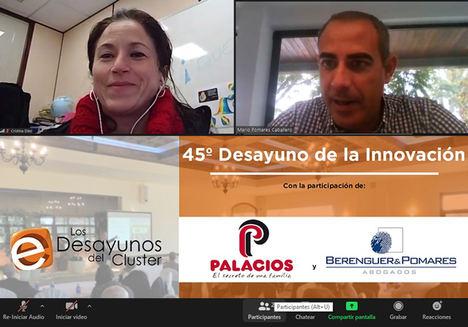Grupo Palacios presenta su apuesta por la sostenibilidad al sector del envase
