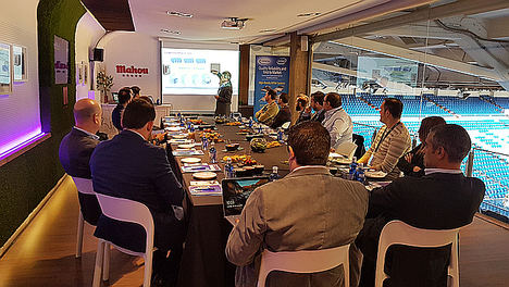 Alhambra-Eidos descubre las claves de la hiperconvergencia en un desayuno tecnológico junto a VMware y Supermicro