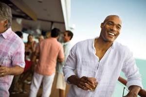 Descubre la oferta de Norwegian Cruise line para los viajeros gays