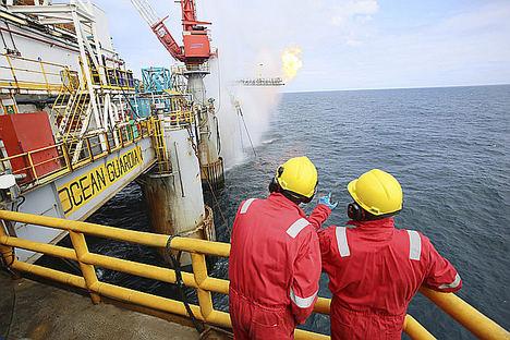Cómo la IA ha transformado las gasolineras y el negocio energético global de Shell