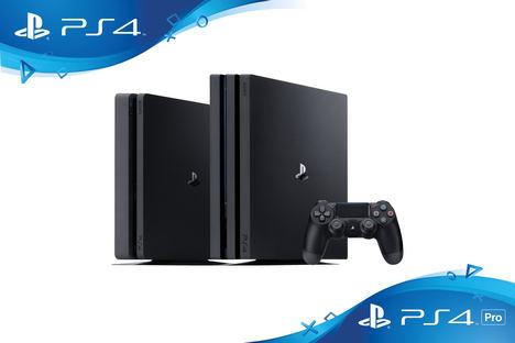 Las consolas PlayStation®4 rebajan su precio 50€ hasta el 8 de mayo