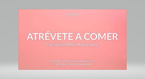 Desde Barcelona, el Mindful Eating llegará a las empresas españolas para promover hábitos saludables