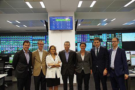 Securitas Direct renueva y amplía su contrato con Cellnex para seguir ofreciendo los mejores servicios de conectividad IoT en España y Portugal