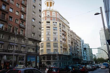 Devora Madrid con Vitium Urban Suites