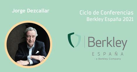 Berkley España inaugura su ciclo de conferencias de 2021 con Jorge Dezcallar