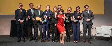DHL convoca los Premios DHL Atlas 2020 para reconocer a las pymes españolas su talento y esfuerzo en la exportación