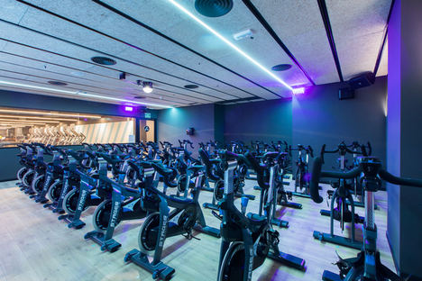 La cadena de gimnasios DiR consigue 550.000 euros en una ronda de financiación alternativa para abrir un nuevo centro en Barcelona