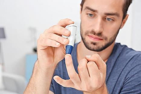 La infertilidad masculina asociada a la diabetes tiene solución