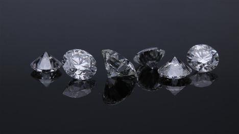 Diamante sintético; bueno, bonito, barato. ¿Fin de una industria millonaria?