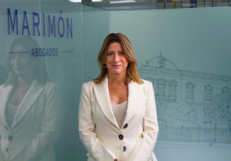 Marimón Abogados ficha a Diana Rodríguez para liderar el área de derecho laboral en Madrid