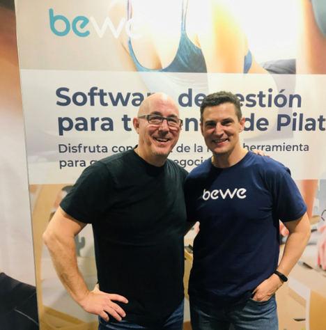 BEWE y Polestar se unen para digitalizar la industria del Pilates