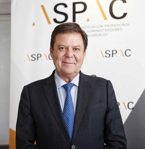 SAREB y ASPAC amplían su acuerdo de colaboración para agilizar los procedimientos concursales