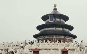 Diez plazas para realizar unas prácticas remuneradas en Pekín